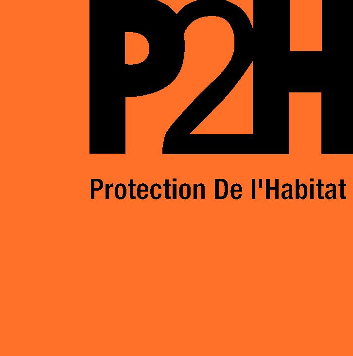 Logo P2H