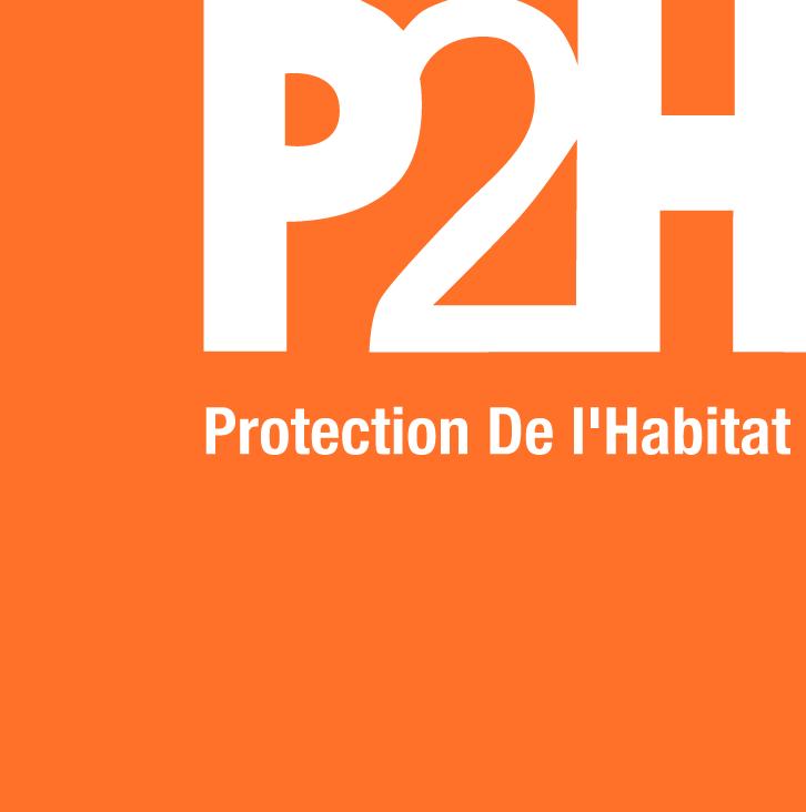 Logo P2H-Bas de page